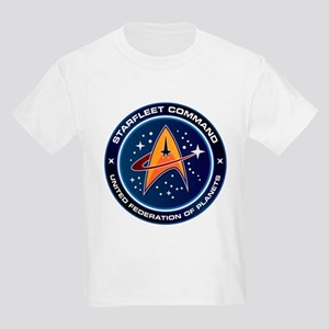 Star Trek Federation Of Planets T-Shirt