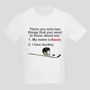 Two Things Hockey T-Shirt