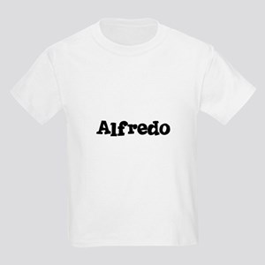 Alfredo Kids T-Shirt