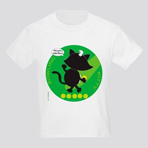 BOWLING KITTY T-Shirt