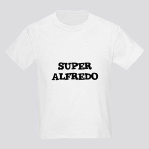 Super Alfredo Kids T-Shirt