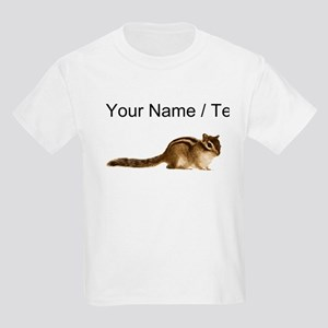 Custom Chipmunk T-Shirt