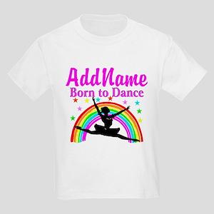 BORN DANCING Kids Light T-Shirt
