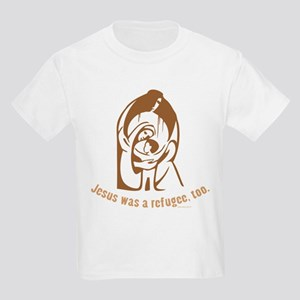 Jesus was a refugee, too T-Shirt