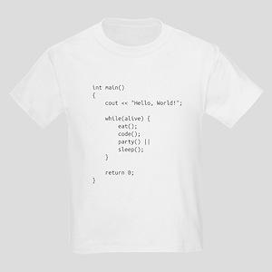 life.cpp T-Shirt