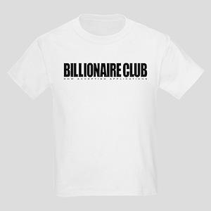 Billonaire Club Kids T-Shirt