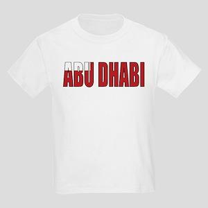 Abu Dhabi Kids T-Shirt