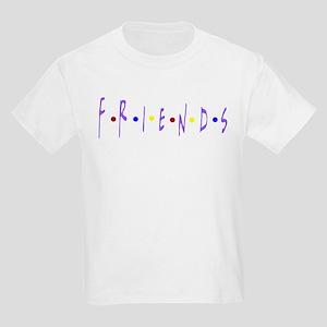 Friends TV Show Logo T-Shirt