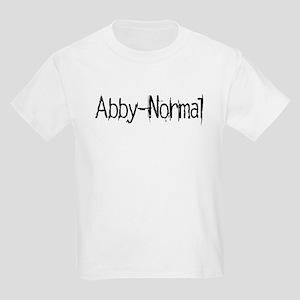 Abby Normal 2 Kids Light T-Shirt