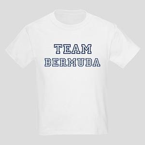 Team Bermuda Kids Light T-Shirt