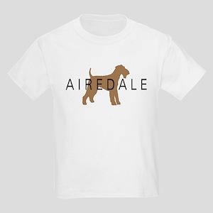 Airedale Kids Light T-Shirt