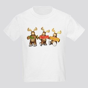 Moose Joy Kids Light T-Shirt