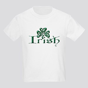 Irish: Celtic Shamrock' T-Shirt
