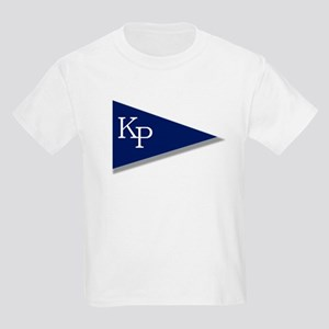 KP Birgie (Black Background) T-Shirt