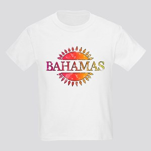 Bahamas Kids Light T-Shirt