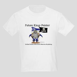 Future Kings Pointer Kids Light T-Shirt