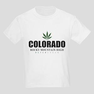 Colorado Referendum Kids Light T-Shirt