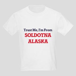 Trust Me, I'm from Soldotna Alaska T-Shirt