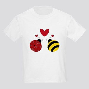 When Lady Met Bumble... T-Shirt