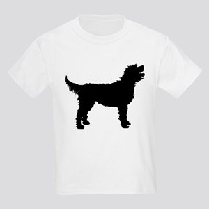 Labradoodle Kids Light T-Shirt