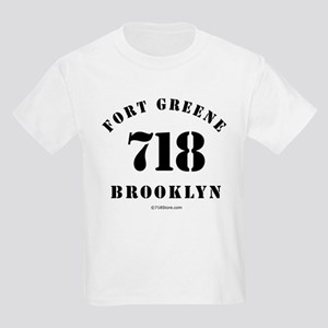 Fort Greene Kids T-Shirt