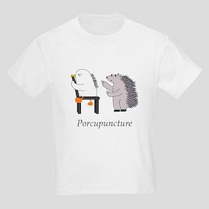Porcupine Doctor T-Shirt