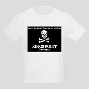 KP Jolly Roger Kids Light T-Shirt