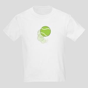 Tennis Wave Kids Light T-Shirt