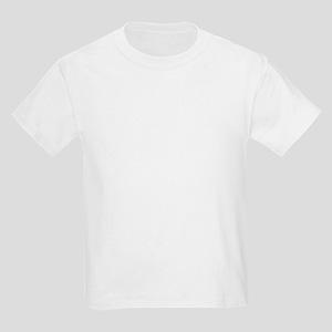 Vintage St Louis Kids Light T-Shirt