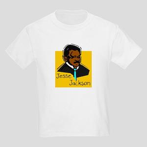 Jesse Jackson Kwanzaa Kids T-Shirt