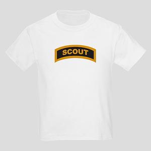 Scout Tab Kids Light T-Shirt