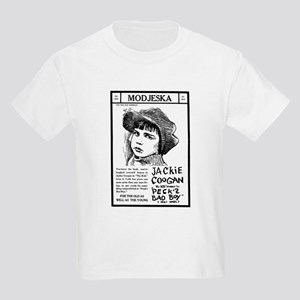 Jackie Coogan Pecks Bad Boy Kids T-Shirt
