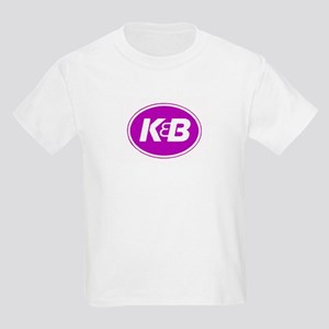 K&B Vintage NOLA Kids Light T-Shirt
