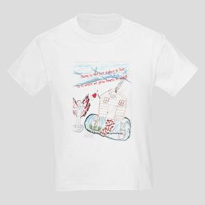 Heart of the Home Kids Light T-Shirt