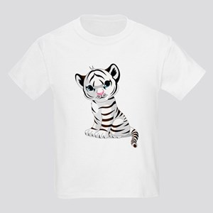 Baby White Tiger T-Shirt