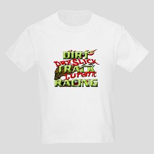 DRY SLICK LUNATIC Kids Light T-Shirt