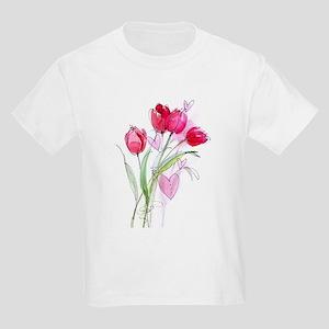 Tulip2 Kids T-Shirt