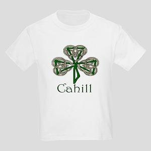 Cahill Shamrock Kids Light T-Shirt