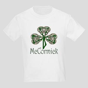McCormick Shamrock Kids Light T-Shirt