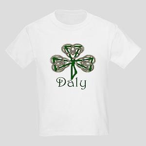 Daly Shamrock Kids Light T-Shirt
