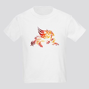 Phoenix Fire Kids Light T-Shirt