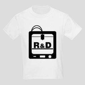 R&D 3D Printer T-Shirt