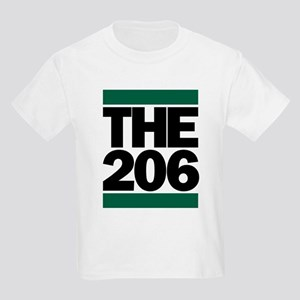 THE 206 T-Shirt