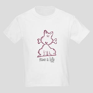 dog & bone Kids Light T-Shirt