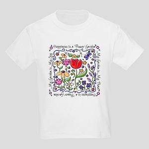 My Garden, My Joy Kids T-Shirt