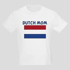 DUTCH MOM Kids Light T-Shirt