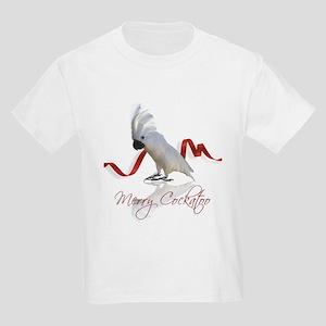 merry cockatoo Kids Light T-Shirt
