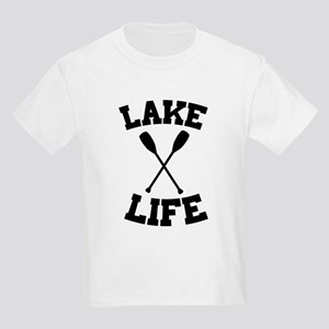 Lake life Kids Light T-Shirt