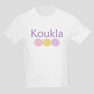 Koukla Kids Light T-Shirt