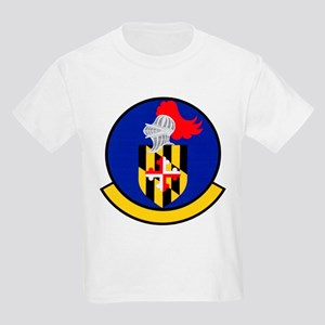 175th Logistics Squadron Kids T-Shirt